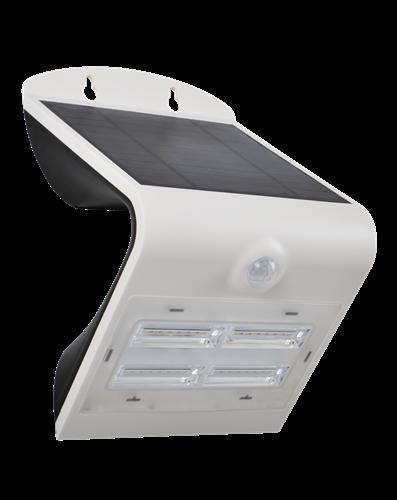 Luminaria Solar LED 3,2W c/ Sensor