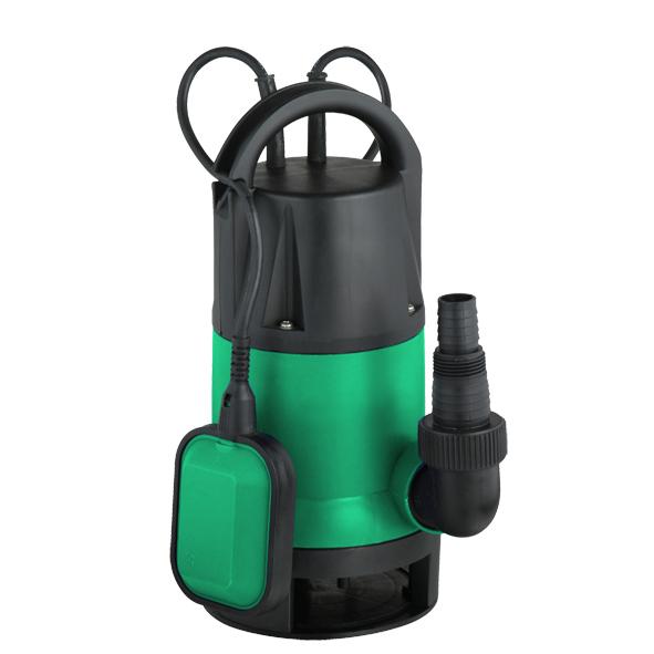 Submersivel Aguas Sujas WB400