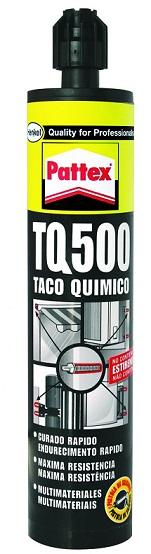 Bucha Quimica TQ500 Pattex